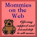 mommies on the web logo