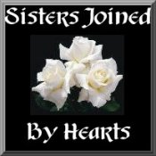 Sisters joined by Heart